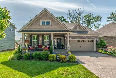 Nolensville Single Family Home Under Contract - Showing: 5068 Falling Water Rd