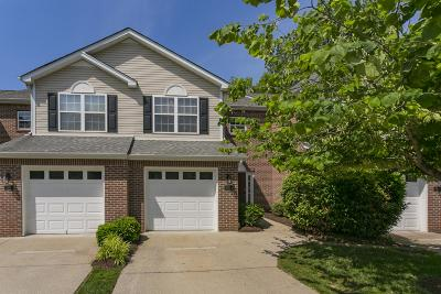 Mount Juliet TN Condo/Townhouse For Sale: $214,900