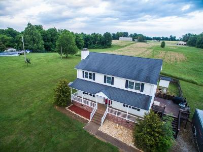 Single Family Home For Sale: 5795 Rockey Rd