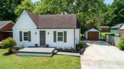 East Nashville Single Family Home For Sale: 1138 Ardee Ave