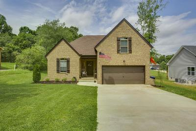 Springfield Single Family Home For Sale: 3067 Southwark Dr