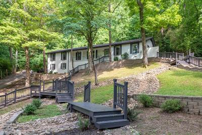 Nashville Single Family Home For Sale: 204 Rolling Fork Ct