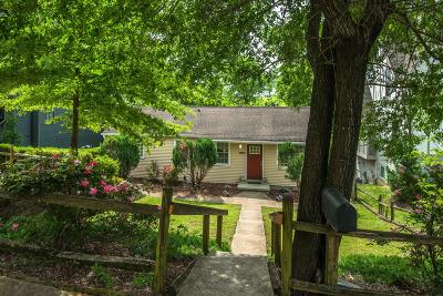Single Family Home For Sale: 1500 Electric Ave