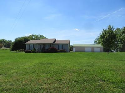 Single Family Home Sold: 403 Keysburg Rd