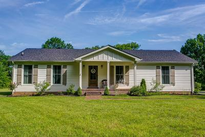 Nolensville Single Family Home For Sale: 2535 Fly Ln