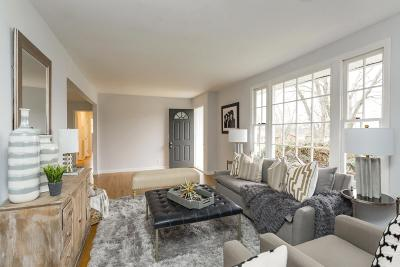 Hendersonville Single Family Home For Sale: 126 Greenyards Place