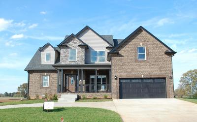 Montgomery Single Family Home For Sale: 9 Wellington Fields