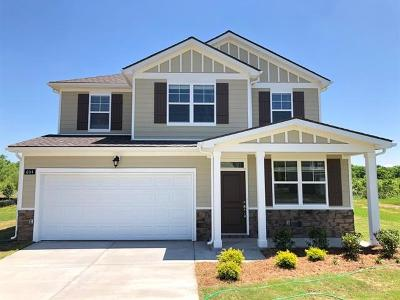 Rutherford County Rental For Rent: 604 Drema Ct