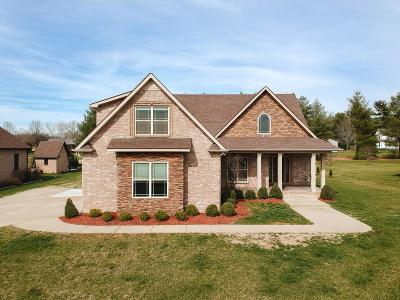Montgomery Single Family Home For Sale: 3121 Carrie Taylor Cir