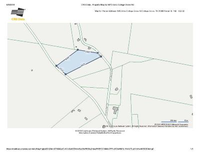 Franklin Residential Lots & Land For Sale: 6472 Arno College Grove Rd
