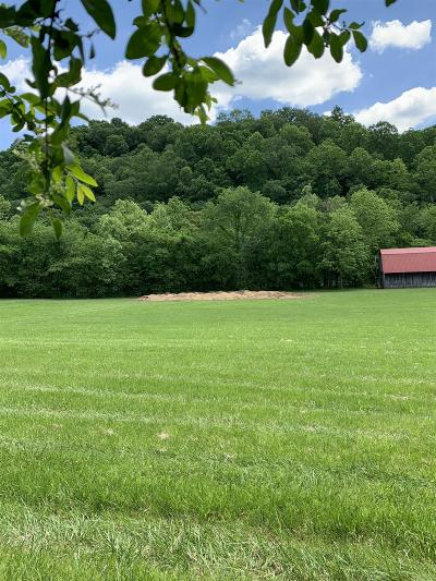 Hendersonville Residential Lots & Land Active Under Contract: New Hope Rd