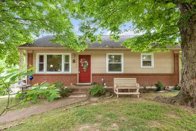 Nashville Single Family Home For Sale: 2915 Dunmore Dr