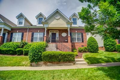 Franklin Single Family Home For Sale: 1717 Decatur Cir