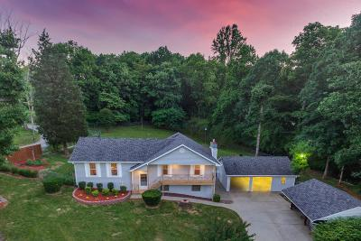 Greenbrier Single Family Home For Sale: 1004 Red Oak Dr