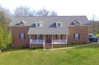 Columbia Single Family Home For Sale: 933 Bonnie Blue Ln