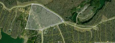 Van Buren County Residential Lots & Land For Sale: Long Branch Rd 84