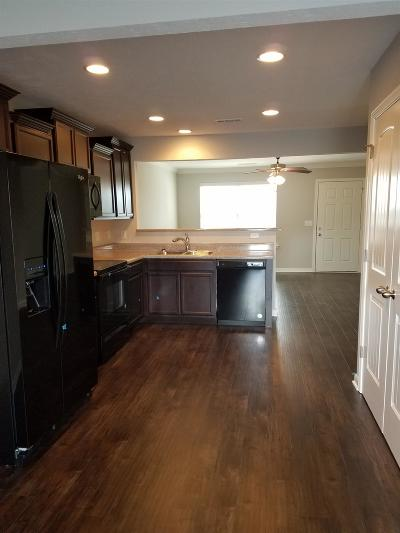 Rutherford County Rental For Rent: 1416 Orange Ct