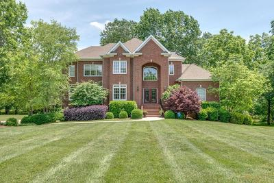 Brentwood  Single Family Home For Sale: 1758 Charity Dr