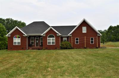 Columbia TN Single Family Home For Sale: $389,900