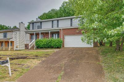 Antioch Single Family Home For Sale: 812 Billingsgate Ct