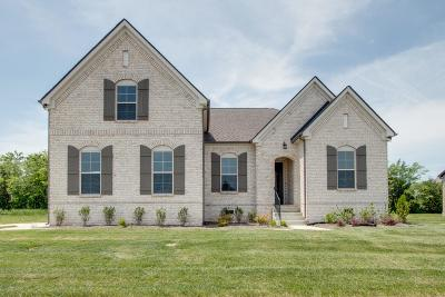 Rutherford County Rental For Rent: 3317 Rift Lane