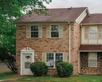 Madison Condo/Townhouse Active Under Contract: 1301 Neelys Bend Rd # 19 #19