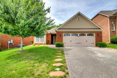 Stonebridge, Stonebridge Ph 1, 2, 3, Stonebridge Ph 11, Stonebridge Ph 17 Single Family Home For Sale: 271 Meandering Dr