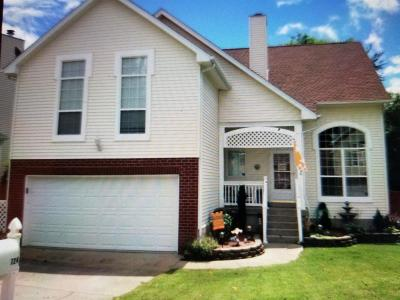 Old Hickory Single Family Home For Sale: 724 Sweetwater Cir