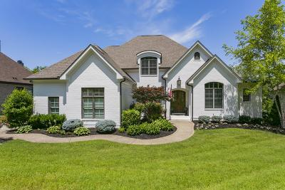 Brentwood  Single Family Home For Sale: 1607 Bernini Pl