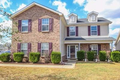 Rutherford County Rental For Rent: 1464 Westview Dr