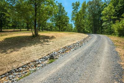 Williamson County Residential Lots & Land For Sale: 5861 Garrison Rd