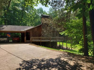 Cookeville Single Family Home For Sale: 140 Breen Ln