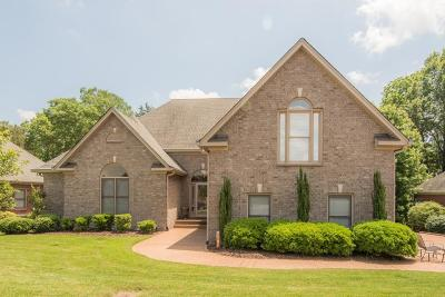 Hermitage Single Family Home For Sale: 2249 Seven Points Cir