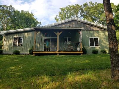 Camden Single Family Home For Sale: 40 Jones Cv