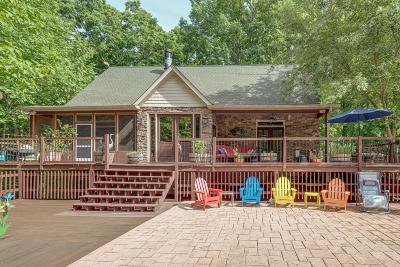 White Bluff Single Family Home Active Under Contract: 1236 Petty Rd