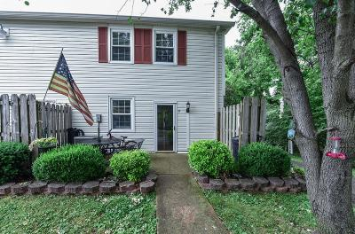 Madison Condo/Townhouse Active Under Contract: 1301 Neelys Bend Rd # 11