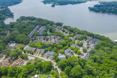 Old Hickory Condo/Townhouse For Sale: 231 Green Harbor Rd #32