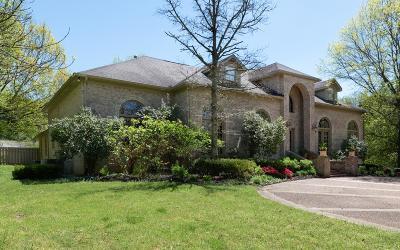 Brentwood Single Family Home For Sale: 2998 Hillsboro Rd