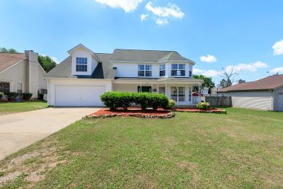 Single Family Home For Sale: 708 Alisa Cv