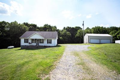Springfield Single Family Home Active Under Contract: 3716 Dobbin Rd