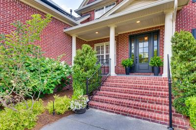 Brentwood Single Family Home For Sale: 343 Shadow Creek Dr