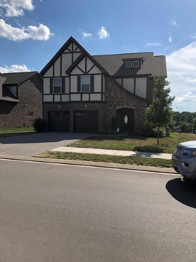 Stonebridge, Stonebridge Ph 1, 2, 3, Stonebridge Ph 11, Stonebridge Ph 17 Single Family Home For Sale: 1029 Waterstone Dr