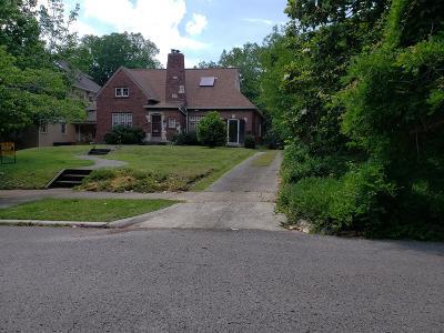 Nashville Single Family Home Active Under Contract: 225 Carden Ave