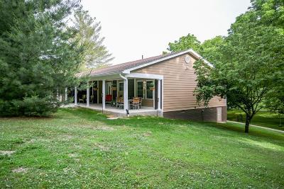 Goodlettsville Single Family Home For Sale: 1996 Tinnin Rd