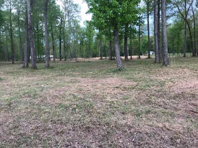 Dover Residential Lots & Land For Sale: 118 Tiger Trl