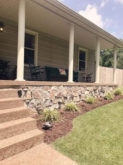 Hendersonville Single Family Home For Sale: 103 Cool Springs Ct