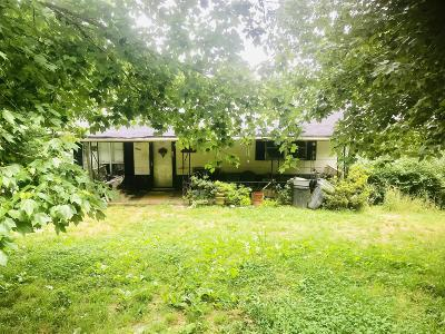 Ashland City Single Family Home For Sale: 904 Old Highway 12