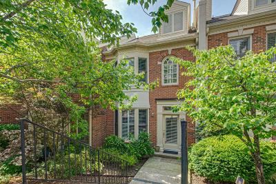 Green Hills Condo/Townhouse For Sale: 340 Ardsley Pl #340