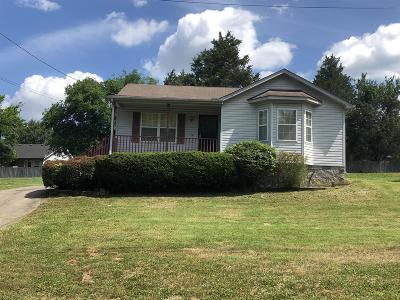 Antioch  Single Family Home For Sale: 4013 Moss Road