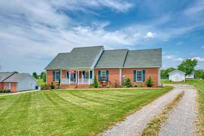 White House Single Family Home For Sale: 4020 Pleasant Grove Rd
